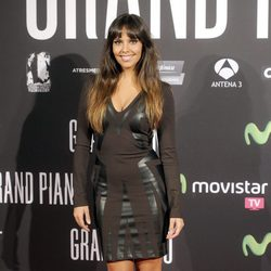 Cristina Pedroche en el estreno de 'Grand Piano' en Madrid