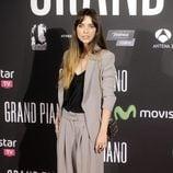 Leticia Dolera en el estreno de 'Grand Piano' en Madrid