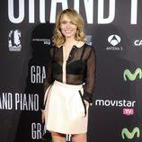 Patricia Conde en el estreno de 'Grand Piano' en Madrid