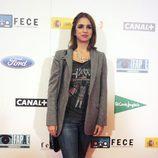 Elena Furiase en la proyección de 'Capitán Phillips' por la Fiesta del Cine