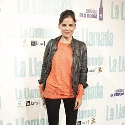 Elena Anaya en el estreno de 'La llamada'