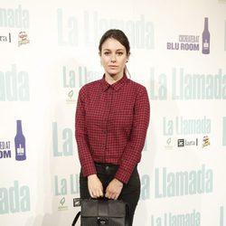Blanca Suárez en el estreno de 'La llamada'