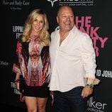 Michael Chiklis en The Pink Party 2013