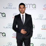 Wilmer Valderrama en los Environmental Media Awards 2013