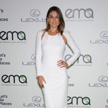 Serinda Swan en los Environmental Media Awards 2013