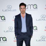 Josh Henderson en los Environmental Media Awards 2013
