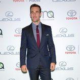 James Van Der Beek en los Environmental Media Awards 2013