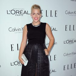 Busy Philipps en la gala Women in Hollywood 2013