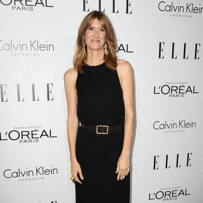 Laura Dern en la gala Women in Hollywood 2013