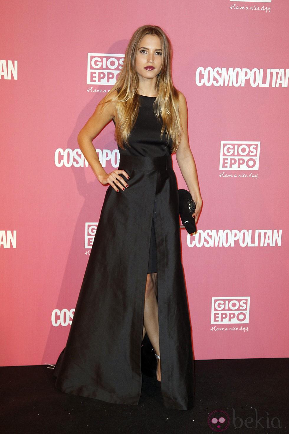 Ana Fernández en los Premios Cosmopolitan Fun Fearless Female 2013 ...