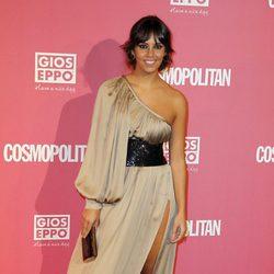 Cristina Pedroche en los Premios Cosmopolitan Fun Fearless Female 2013