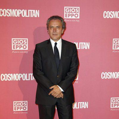 José Coronado en los Premios Cosmopolitan Fun Fearless Female 2013