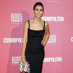 Ana Pastor en los Premios Cosmopolitan Fun Fearless Female 2013