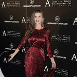 Ángela Molina recibe la Medalla de Oro de la Academia de Cine