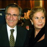 Manolo Escobar y Lina Morgan