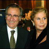 Manolo Escobar y Lina Morgan