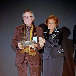 Manolo Escobar y Carmen Sevilla