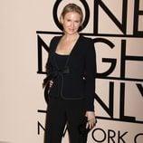 Renee Zellweger en la fiesta de Giorgio Armani 'One Night Only' en Nueva York