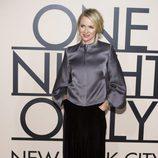 Naomi Watts en la fiesta de Giorgio Armani 'One NIght Only' en Nueva York