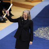 Annie Leibovitz, Premio Príncipe de Asturias 2013 de Comunicación y Humanidades