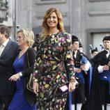 Mariló Montero en los Premios Príncipe de Asturias 2013