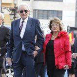 Luis del Olmo en los Premios Príncipe de Asturias 2013