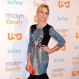 Julie Bowen en el acto benéfico organizado por los responsables de 'Modern Family'