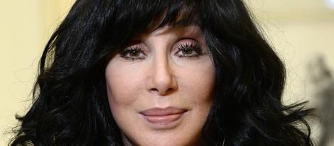 Cher presenta 'Closer to the Truth' en París