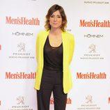 Sandra Barneda en los Premios Men's Health Hombres del Año 2013