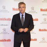 Carlos Francino en los Premios Men's Health Hombres del Año 2013