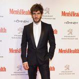 Quim Gutierrez en los Premios Men's Health Hombres del Año 2013