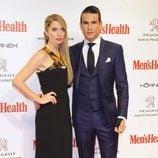 Jose María Manzanares y Rocio Escalona en los Premios Men's Health Hombres del Año 2013