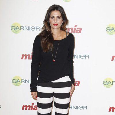 Nuria Roca en los Premios Cuida de Ti 2013