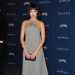 Camilla Belle en la gala LACMA Art + Film