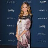 Drew Barrymore en la gala LACMA Art + Film