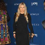 Fergie en la gala LACMA Art + Film
