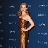 Amy Adams en la gala LACMA Art + Film