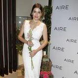 Adriana Ugarte presenta la colección 2014 de Aire