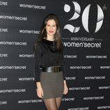 Lidia San José en la fiesta del 20 aniversario de Women'Secret