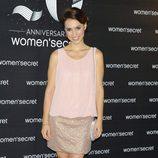 Cristina Brondo en la fiesta del 20 aniversrio de Women'Secret
