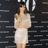 Paloma Lago en la fiesta del 20 aniversario de Women'secret