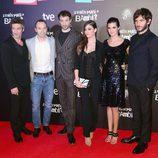 Ernesto Alterio, Iniesta, Julián Villagrán, Úrsula Corberó, Clara Lago y Quim Gutiérrez estrenan '¿Quién mató a Bambi?' en Barcelona
