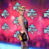 El look de Miley Cyrus en los MTV EMA 2013
