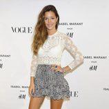 Malena Costa en la presentación de Isabel Marant para H&M