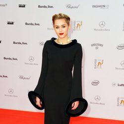 Miley Cyrus en los Premios Bambi 2013