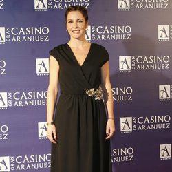 Mamen Mendizábal en los Premios Antena de Oro 2013