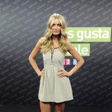 Renata Zanchi en la presentación de la nueva temporada de LaSexta