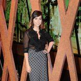 Carmen Ruiz en la presentación de la nueva temporada de LaSexta