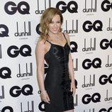 Kylie Minogue en los Premios GQ 'Hombres del Año' 2011