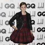 Emma Watson en los Premios GQ 'Hombres del Año' 2011